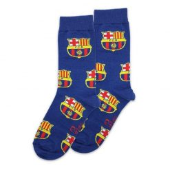 جوراب ساقدار پاتریس طرح بارسلونا