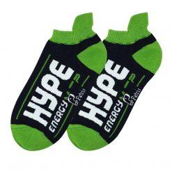 جوراب مچی پاتریس سری انرژی زا طرح هایپ