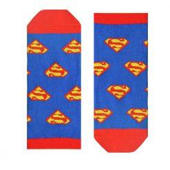 جوراب مچی آپتیمیست طرح سوپرمن